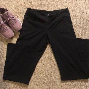 CHAMPION YOGA PANTS, XL